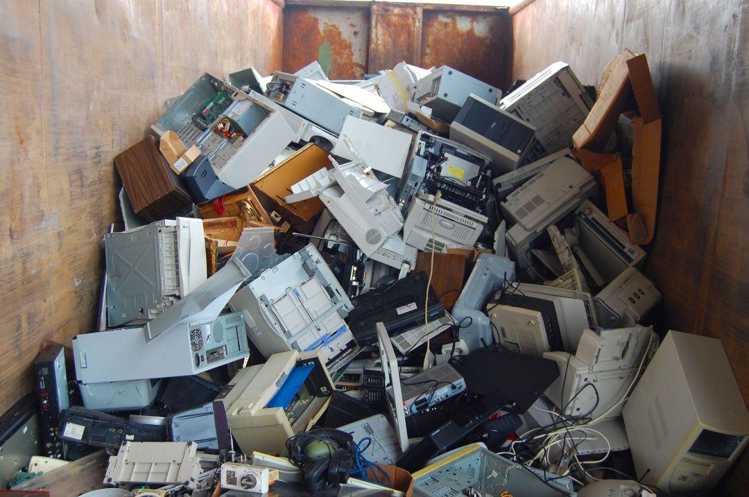 E-Waste in the MENA region